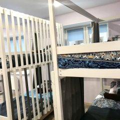 Doma Hostel Екатеринбург балкон