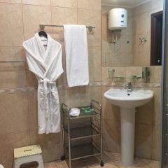 Гостиница Бристоль-Жигули ванная