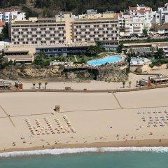 Hotel Algarve Casino пляж