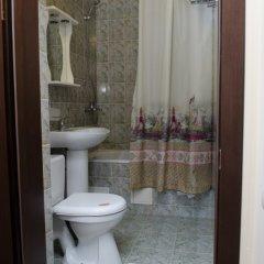 Гостевой дом Гранат ванная