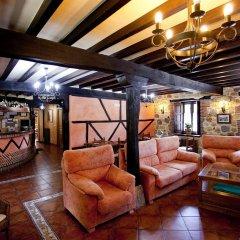 Отель Posada el Remanso de Trivieco интерьер отеля