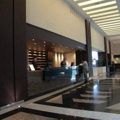 Отель Royal Pedregal Мехико интерьер отеля