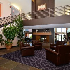 Отель Best Western Plus Inn Of Williams интерьер отеля фото 2