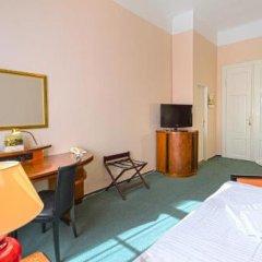 Lázeňský Hotel Belvedere *** Франтишкови-Лазне фото 6