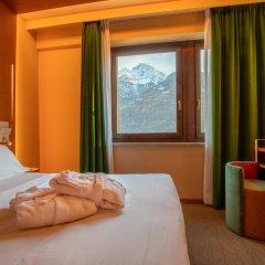 Отель Omama Hotel Италия, Аоста - отзывы, цены и фото номеров - забронировать отель Omama Hotel онлайн фото 2