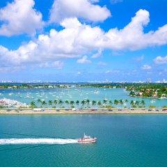 Отель Best Western Atlantic Beach Resort США, Майами-Бич - - забронировать отель Best Western Atlantic Beach Resort, цены и фото номеров приотельная территория фото 2