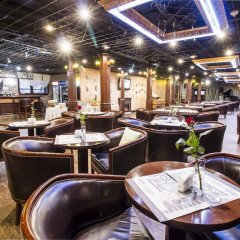Отель Баккара Киев гостиничный бар