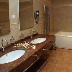 Гостиница Бест Истерн Палас Дель Мар Украина, Одесса - отзывы, цены и фото номеров - забронировать гостиницу Бест Истерн Палас Дель Мар онлайн ванная