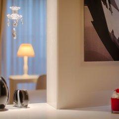 Отель NH Collection Firenze Porta Rossa Италия, Флоренция - отзывы, цены и фото номеров - забронировать отель NH Collection Firenze Porta Rossa онлайн удобства в номере фото 2