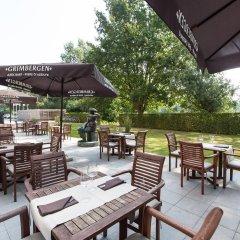 Отель Velotel Brugge Бельгия, Брюгге - отзывы, цены и фото номеров - забронировать отель Velotel Brugge онлайн питание
