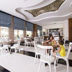 Port River Hotel - All Inclusive питание фото 2