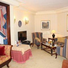 Отель City Palace комната для гостей фото 2