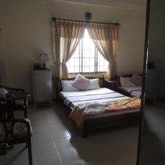 Отель Da Lan Hotel Вьетнам, Далат - отзывы, цены и фото номеров - забронировать отель Da Lan Hotel онлайн комната для гостей фото 3