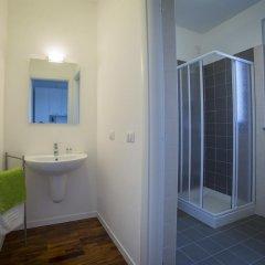 Отель Dreams Hotel Residenza Pianell 10 Италия, Милан - отзывы, цены и фото номеров - забронировать отель Dreams Hotel Residenza Pianell 10 онлайн ванная