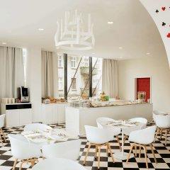 Отель Ibis Styles Wroclaw Centrum спа фото 3