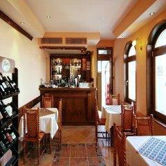Отель Sveti Nikola Болгария, Несебр - отзывы, цены и фото номеров - забронировать отель Sveti Nikola онлайн гостиничный бар