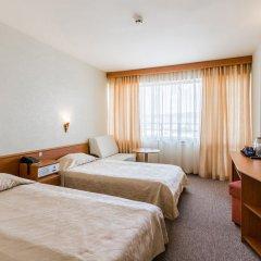 Отель Kuban Resort & AquaPark Болгария, Солнечный берег - отзывы, цены и фото номеров - забронировать отель Kuban Resort & AquaPark онлайн комната для гостей фото 5