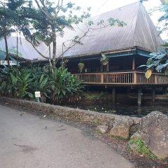 Отель Colo-I-Suva Rainforest Eco Resort Вити-Леву фото 7