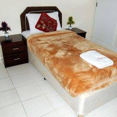 Al Ferdous Hotel Apartment комната для гостей
