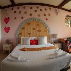 Swiss Hotel Pattaya комната для гостей фото 2