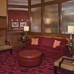 Отель Residence Inn Arlington Courthouse развлечения
