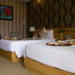 Отель Maritime Hotel Nha Trang Вьетнам, Нячанг - отзывы, цены и фото номеров - забронировать отель Maritime Hotel Nha Trang онлайн в номере