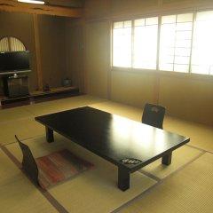 Отель Senomotokan Yumerindo Минамиогуни комната для гостей