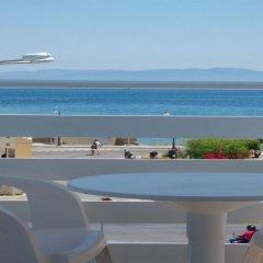 Отель Kos Bay Hotel Греция, Кос - отзывы, цены и фото номеров - забронировать отель Kos Bay Hotel онлайн балкон