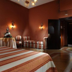 Отель ABBAZIA Венеция комната для гостей фото 5