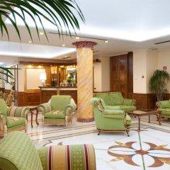 Hotel Marconi бассейн