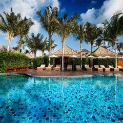 Отель The Pool Villas by Deva Samui Resort Таиланд, Самуи - отзывы, цены и фото номеров - забронировать отель The Pool Villas by Deva Samui Resort онлайн фото 4