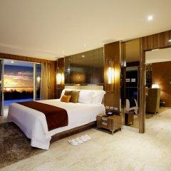 Отель Centara Grand Phratamnak Pattaya комната для гостей фото 4