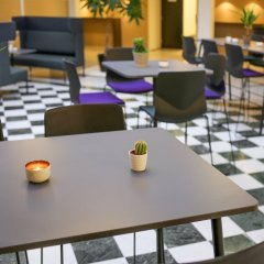 Отель Park Inn by Radisson Copenhagen Airport питание фото 3