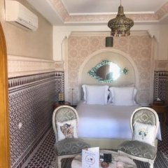 Отель Riad Amor Марокко, Фес - отзывы, цены и фото номеров - забронировать отель Riad Amor онлайн в номере