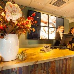 Отель Best Western Zaan Inn Нидерланды, Заандам - 2 отзыва об отеле, цены и фото номеров - забронировать отель Best Western Zaan Inn онлайн питание