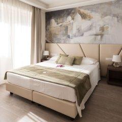 Отель Villa Cavalletti Camere Италия, Гроттаферрата - отзывы, цены и фото номеров - забронировать отель Villa Cavalletti Camere онлайн комната для гостей фото 5