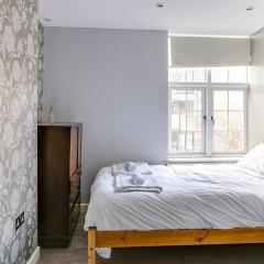 Отель Next to Euston! Perfect 2 bed in Central London Лондон комната для гостей фото 4