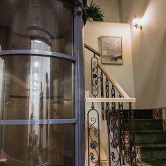 Гостиница Старосадский интерьер отеля фото 3