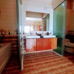 Отель Hong Bin Bungalow в номере