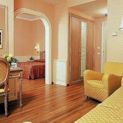 Hotel Parco dei Principi удобства в номере
