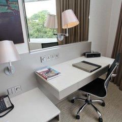 Wangz Hotel удобства в номере фото 2