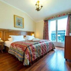 Hotel Diplomate комната для гостей фото 5