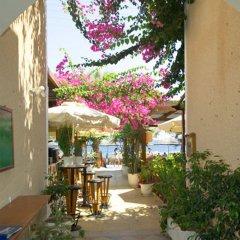 Отель Nostos Hotel Греция, Остров Санторини - отзывы, цены и фото номеров - забронировать отель Nostos Hotel онлайн фото 11