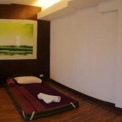 Отель Eastin Easy Siam Piman Бангкок спа фото 2