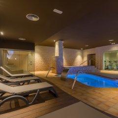Отель California Palace бассейн фото 3