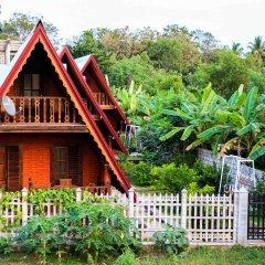 Отель Yoho D Family Resort развлечения
