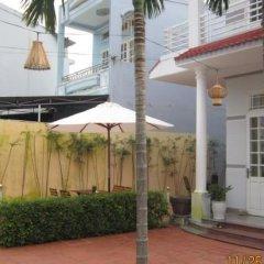 Отель Hoi An Life Homestay парковка