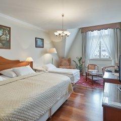 Отель Romance Puškin комната для гостей фото 14