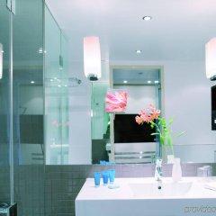 Отель Movenpick City Centre Амстердам ванная