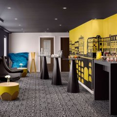 Radisson Blu Hotel, Edinburgh City Centre Эдинбург фото 5